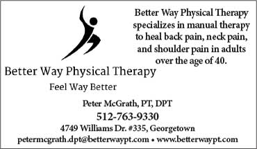 Better Way Physical Therapy