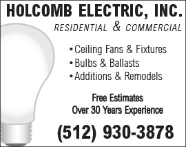 Holcomb Electric