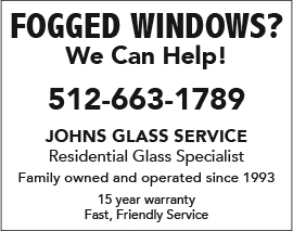 John's Glass Services