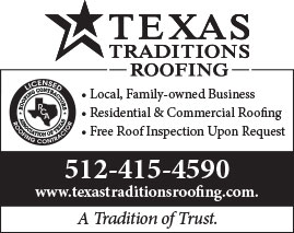 Texas Traditions Roofing